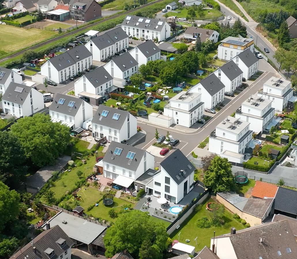 Wohnimmobilien LANGEN